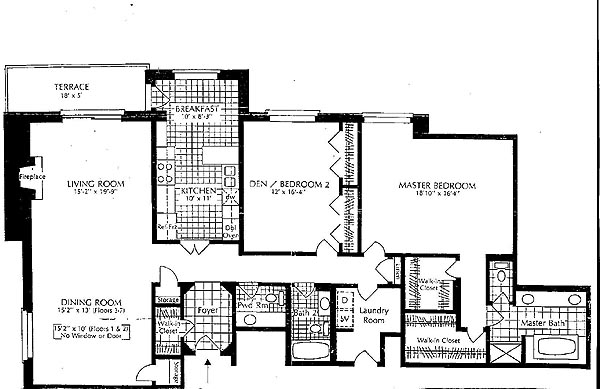 Master bedroom suite layouts - Master bedroom layouts ...